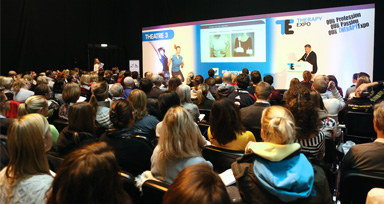 Therapy Expo - NHS and Hospitals